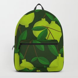 Lemon tree Backpack