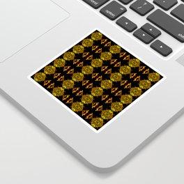 Christmas Cracker - Christmas Sticker