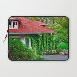 Portland Garden Laptop Sleeve