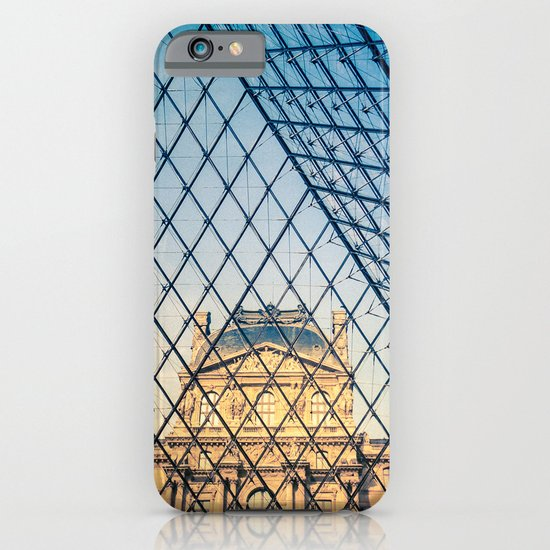 In The Pyramid iPhone & iPod Case