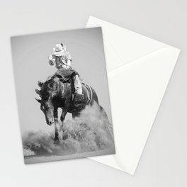Rodeo Lifestyle Stationery Cards