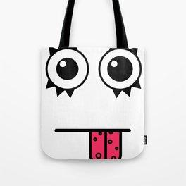 buhhh! Tote Bag