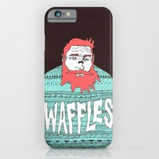 Mister Waffles Slim Case iPhone 6s