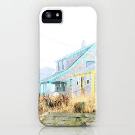 Color me pretty iPhone Case
