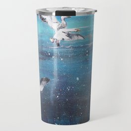 Cleared for Landing Travel Mug