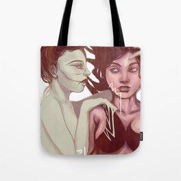 Mind Tote Bag