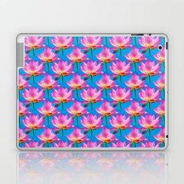 Lotus Flowers Laptop & iPad Skin
