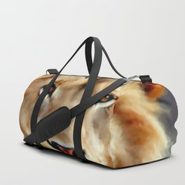 LION - Aslan Duffle Bag