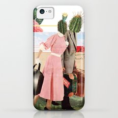 This is about us Slim Case iPhone 5c