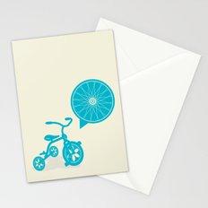 SPOKE Stationery Cards
