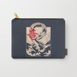 Japanese Sea Dragon Carry-All Pouch