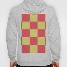 Leontophone - Colorful Decorative Abstract Art Pattern Hoody