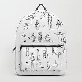 Sun Seekers Backpack