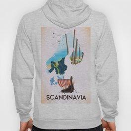 Scandinavia Hoody
