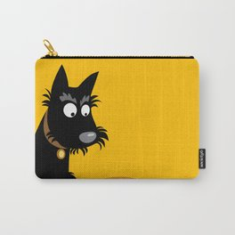 Scottie Carry-All Pouch