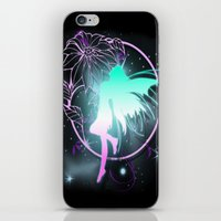 fairy iPhone & iPod Skins featuring Fairy by Augustinet