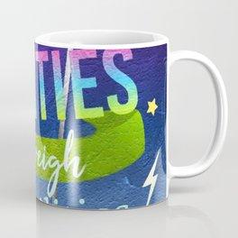 My Abilities Outweigh My Disabilities Coffee Mug