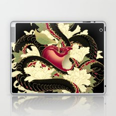 PURO VENENO Laptop & iPad Skin