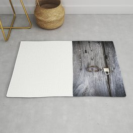 Hidden Door Rug