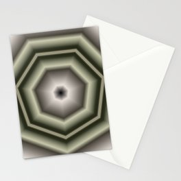 Polygon Auras in CMR 03 Stationery Cards