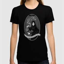 Aquarius Witchy Zodiac T-shirt