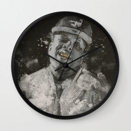 FLYGOD Wall Clock