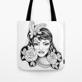 Rosely Tote Bag