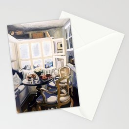 A Nook (Breakfast Only) Stationery Cards