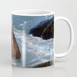 Frolicking Grand Poobah Coffee Mug