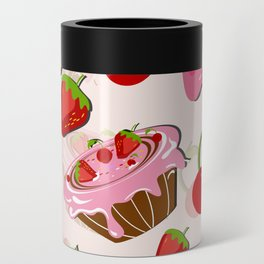 Sweets for the Sweet Can Cooler