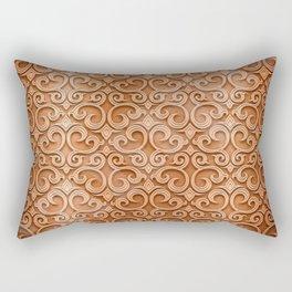 Grate Rectangular Pillow