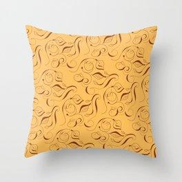 Podette Throw Pillow