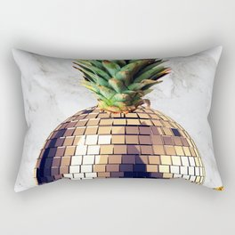 ananas party limited edition Rectangular Pillow