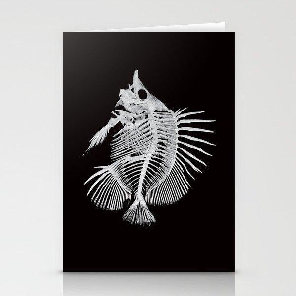 Flounder Stationery Cards