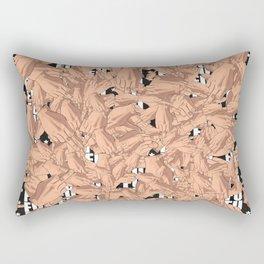 F U Rectangular Pillow