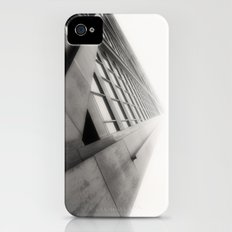 Building Fade iPhone (4, 4s) Slim Case