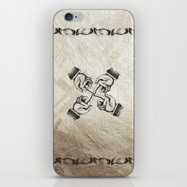 synergy iPhone Skin
