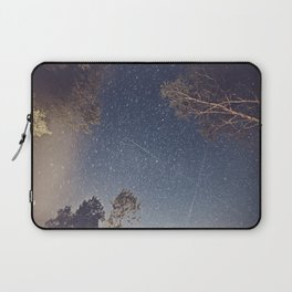 Smoke Burned Laptop Sleeve
