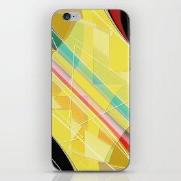 Pattern 2018 006 iPhone Skin
