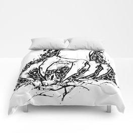 Devastation Comforters