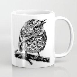 Prairie Warbler Coffee Mug