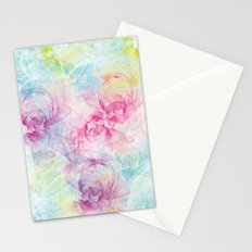 Summer Craziness 1 Stationery Cards