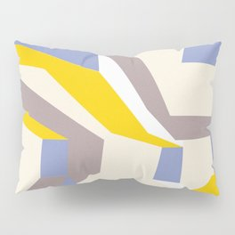 Abstracts Pillow Sham