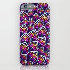 Madeleine Pattern Slim Case iPhone 6s