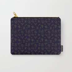Zodiac Carry-All Pouch
