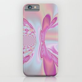 The Magnitude Of Pastel iPhone Case
