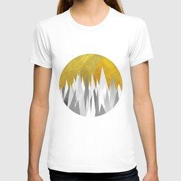 Zackenpunkt No. 2 T-shirt