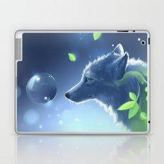 Plant Spirit Laptop & iPad Skin