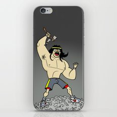 Epic iPhone & iPod Skin