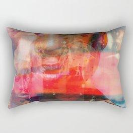 ALLEYEZONME Rectangular Pillow